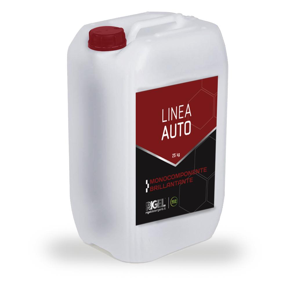 MONOCOMPONENTE BRILLANTANTE 5/10/25 KG - Detergente alcalino sgrassante