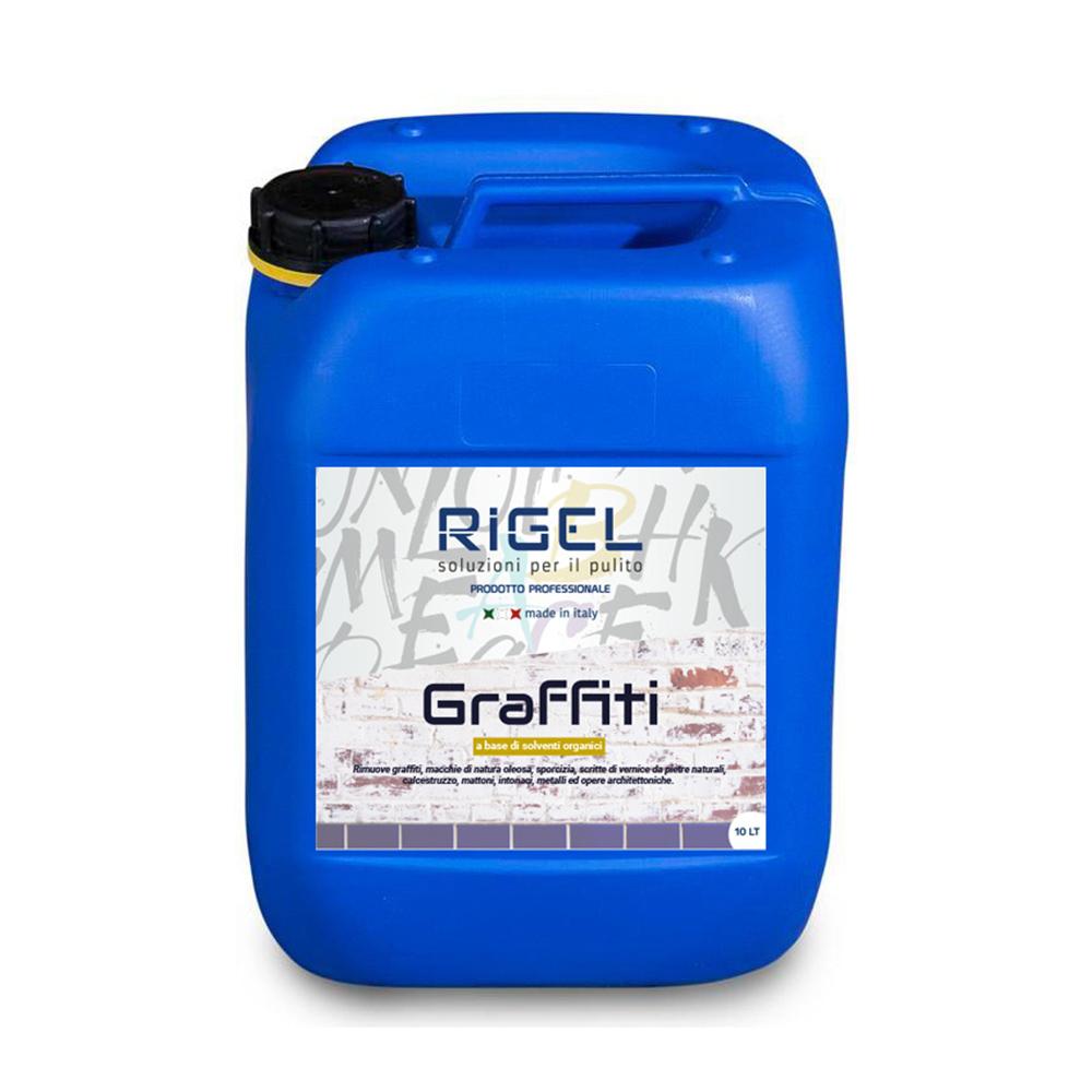 GRAFFITI - a base di solventi organici